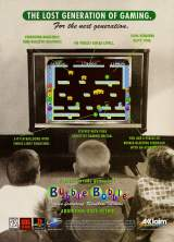 Goodies for Bubble Bobble also featuring Rainbow Islands [Model SLUS-00370]