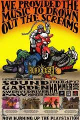 Goodies for Road Rash [Model SLUS-00035]