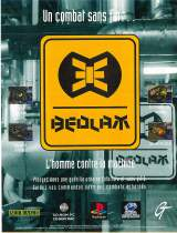 Goodies for Bedlam [Model SLES-00334]