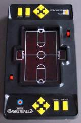 Electronic Basketball 2 [Model 6010] the Handheld Electronic Game