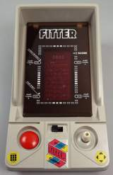 Fitter [Model 81535] the  Handheld Electronic Game