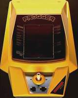 Frogger the Electronic Game (Tabletop)