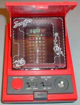 Jungler the  Handheld Electronic Game