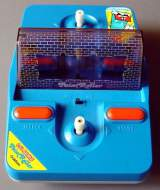 Paint Roller the  Handheld Electronic Game