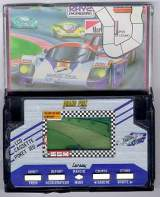 Grand Prix the  Handheld Electronic Game