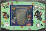 Tom & Jerry Flipper the Handheld Electronic Game