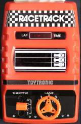 Racetrack [Model 2374] the  Handheld Electronic Game