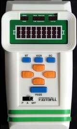 Kick n' Pass Football [Model 2397] the  Handheld Electronic Game