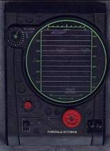 Missile Strike the  Handheld Electronic Game