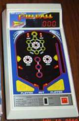 Power House Pinball the  Handheld Electronic Game