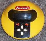 Munchman the  Handheld Electronic Game