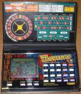 The Las Vegas the  Handheld Electronic Game
