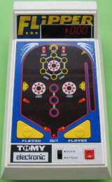 Flipper the  Handheld Electronic Game