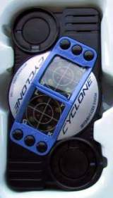 Cyclone the Handheld Electronic Game