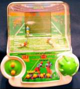3D Football the Electronic Game (Handheld)