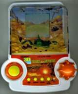 3D Tank Attack the  Handheld Electronic Game