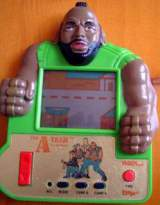The A-Team the Electronic Game (Handheld)
