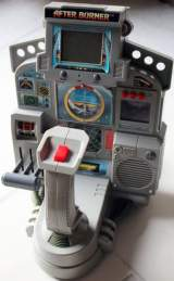 After Burner the  Tabletop Electronic Game