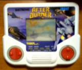 After Burner the  Handheld Electronic Game