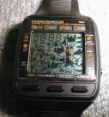 Watchman Prowrestling the Watch (Electronic Game)