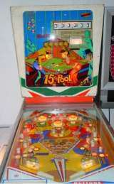 15 Pool the Pinball