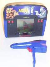 Area 51 [Model 79-102] the  Handheld Electronic Game