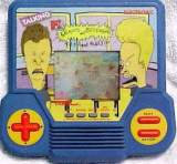 Beavis and Butt-Head [Model 7-631] the Electronic Game (Handheld)