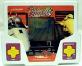 Car Racing - Super Speedway the  Handheld Electronic Game