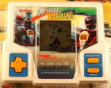 Dirt Track Go Karting! [Model 74-005] the  Handheld Electronic Game