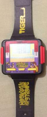 Double Dragon the  Watch (Electronic Game)