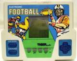 Football [Model 7-740] the Handheld game