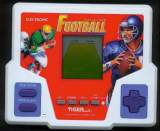 Play Action Football [Model 7-740] the  Handheld Electronic Game