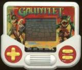 Gauntlet [Model 7-788] the Electronic Game (Handheld)