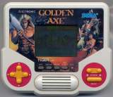 Golden Axe the  Handheld Electronic Game