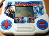 Hang-On [Model 7-784] the  Handheld Electronic Game