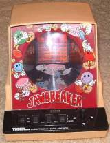 Jawbreaker the  Tabletop Electronic Game