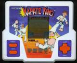 Karate King [Model 7-748] the Electronic Game (Handheld)