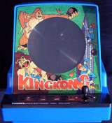 King Kong [Model 7-701] the  Tabletop Electronic Game