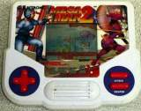 Mega Man 2 the Handheld Electronic Game