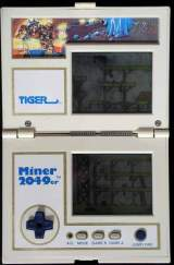 Miner 2049er the  Handheld Electronic Game
