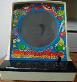 Monster Maze [Model 7-700] the  Tabletop Electronic Game