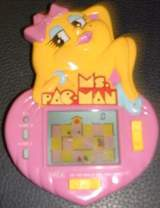 Ms. Pac-Man the Handheld Electronic Game