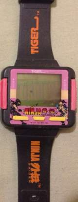 Ninja Gaiden the  Watch (Electronic Game)