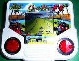Out Run F-1 the  Handheld Electronic Game