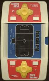 Playmaker [Model 7-540A] the  Handheld Electronic Game
