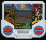 Power Rangers [Model 72-818] the  Handheld Electronic Game