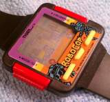 Robocop the Watch (Electronic Game)