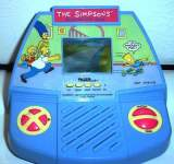 The Simpsons the Handheld Electronic Game