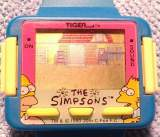 The Simpsons the  Watch (Electronic Game)