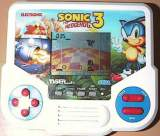 Sonic the Hedgehog 3 the Handheld Electronic Game